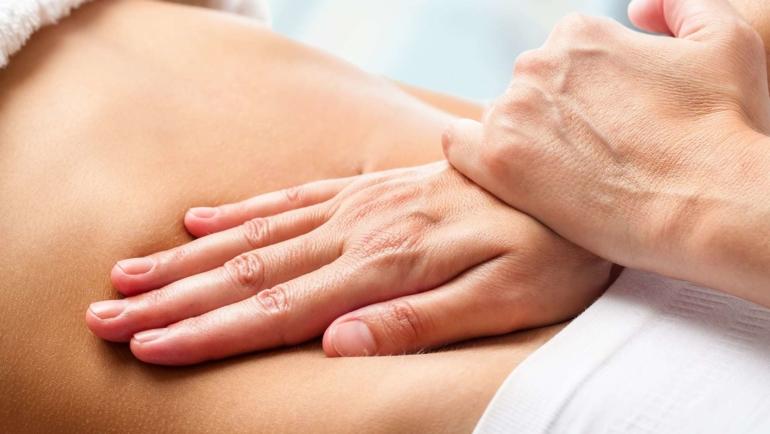 Settembre 2020: mese del massaggio Linfodrenante