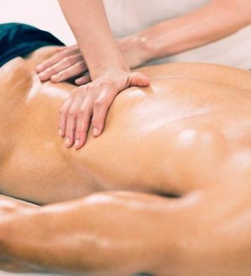 Mese del massaggio decontratturante