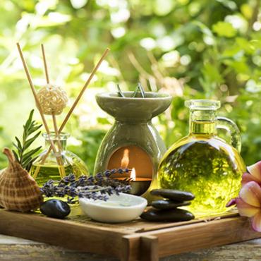 Cenni di aromaterapia