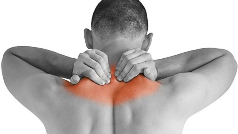 Le contratture muscolari