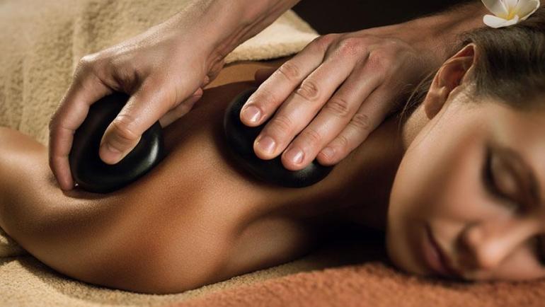Gennaio 2021: mese del massaggio Hot Stone